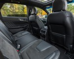 2019 Ford Edge ST Interior Rear Seats Wallpapers 150x120 (32)