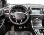 2019 Ford Edge ST Interior Wallpapers 150x120 (27)