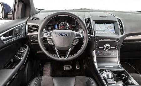 2019 Ford Edge ST Interior Wallpaper 450x275 (27)