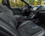 2019 Ford Edge ST Interior Wallpapers 150x120 (36)