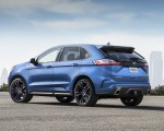 2019 Ford Edge ST Rear Three-Quarter Wallpapers 150x120 (44)