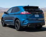 2019 Ford Edge ST Rear Three-Quarter Wallpapers 150x120 (10)