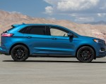 2019 Ford Edge ST Side Wallpapers 150x120 (11)