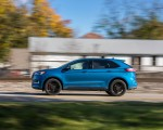2019 Ford Edge ST Side Wallpapers 150x120 (8)