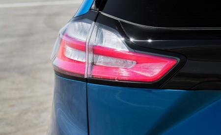 2019 Ford Edge ST Tail Light Wallpaper 450x275 (26)