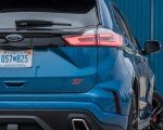 2019 Ford Edge ST Tail Light Wallpapers 150x120 (19)