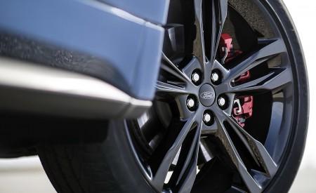 2019 Ford Edge ST Wheel Wallpaper 450x275 (48)