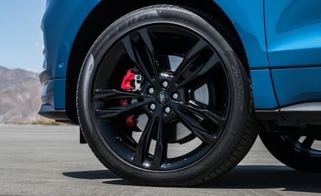 2019 Ford Edge ST Wheel Wallpaper 450x275 (23)