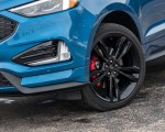 2019 Ford Edge ST Wheel Wallpapers 150x120 (17)