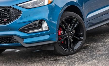 2019 Ford Edge ST Wheel Wallpaper 450x275 (17)