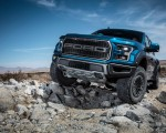 2019 Ford F‑150 Raptor Front Three-Quarter Wallpapers 150x120 (16)