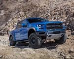2019 Ford F‑150 Raptor Front Three-Quarter Wallpapers 150x120 (13)