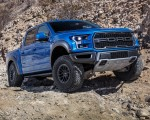 2019 Ford F‑150 Raptor Front Three-Quarter Wallpapers 150x120 (14)