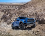 2019 Ford F‑150 Raptor Front Three-Quarter Wallpapers 150x120 (15)