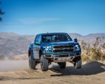 2019 Ford F‑150 Raptor Front Wallpapers 150x120 (17)
