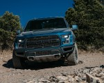 2019 Ford F‑150 Raptor Front Wallpapers 150x120 (18)