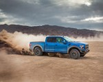 2019 Ford F‑150 Raptor Side Wallpapers 150x120 (21)