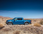 2019 Ford F‑150 Raptor Side Wallpapers 150x120 (20)