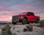 2019 Ford F-150 Raptor Front Three-Quarter Wallpapers 150x120 (49)