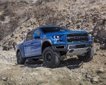 2019 Ford F-150 Raptor Wallpapers HD