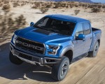 2019 Ford F-150 Raptor Front Three-Quarter Wallpapers 150x120 (3)
