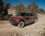 2019 Ford F-150 Raptor Front Three-Quarter Wallpapers 150x120 (47)