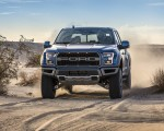 2019 Ford F-150 Raptor Front Wallpapers 150x120 (4)