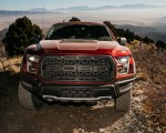 2019 Ford F-150 Raptor Front Wallpapers 150x120 (45)