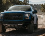2019 Ford F-150 Raptor Front Wallpapers 150x120 (27)