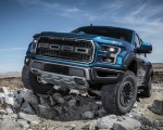 2019 Ford F-150 Raptor Off-Road Wallpapers 150x120 (7)