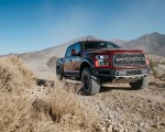 2019 Ford F-150 Raptor Off-Road Wallpapers 150x120 (37)