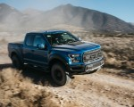 2019 Ford F-150 Raptor Off-Road Wallpapers 150x120 (22)