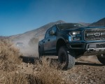 2019 Ford F-150 Raptor Off-Road Wallpapers 150x120 (23)