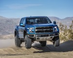 2019 Ford F-150 Raptor Off-Road Wallpapers 150x120 (8)