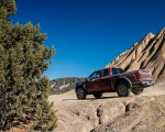 2019 Ford F-150 Raptor Rear Three-Quarter Wallpapers 150x120 (43)