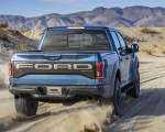 2019 Ford F-150 Raptor Rear Wallpapers 150x120 (9)