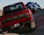 2019 Ford F-150 Raptor Rear Wallpapers 150x120 (39)