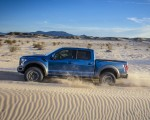 2019 Ford F-150 Raptor Side Wallpapers 150x120 (10)