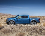2019 Ford F-150 Raptor Side Wallpapers 150x120 (11)