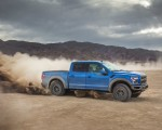 2019 Ford F-150 Raptor Side Wallpapers 150x120 (12)