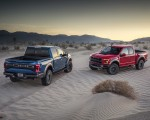 2019 Ford F-150 Raptor Wallpapers 150x120 (48)