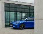 2019 Ford Focus Hatchback ST-Line Detail Wallpapers 150x120 (17)