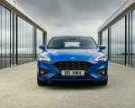 2019 Ford Focus Hatchback ST-Line Front Wallpapers 150x120 (19)