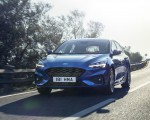 2019 Ford Focus Hatchback ST-Line Front Wallpapers 150x120 (1)