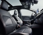 2019 Ford Focus Hatchback ST-Line Interior Front Seats Wallpaper 150x120 (28)