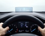 2019 Ford Focus Hatchback ST-Line Interior Head-Up Display Wallpaper 150x120 (27)