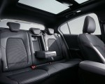 2019 Ford Focus Hatchback ST-Line Interior Rear Seats Wallpaper 150x120 (25)