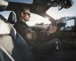 2019 Ford Focus Hatchback ST-Line Interior Wallpapers 150x120 (32)