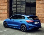 2019 Ford Focus Hatchback ST-Line Rear Three-Quarter Wallpapers 150x120 (8)