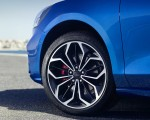 2019 Ford Focus Hatchback ST-Line Wheel Wallpapers 150x120 (22)